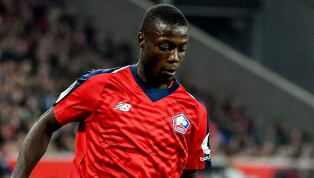 Arsenal Face Yet More Competition for Lille's Nicolas Pepe as Bayern Munich Join Race