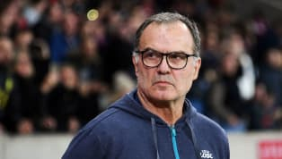 New Leeds Boss Marcelo Bielsa Set for Huge £20m Transfer Budget in Attempt to Secure Promotion Push