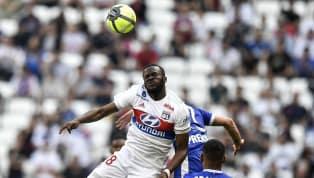 Tottenham Hotspur Eye Mega Money Move for Highly Rated Lyon Star Tanguy Ndombele