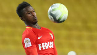 Lolos Tes Medis, Keita Balde Akan Jadi Pemain Anyar ke-9 Inter Milan