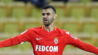 Leicester Consider Move for Monaco Winger Rachid Ghezzal as Potential Riyad Mahrez Replacement