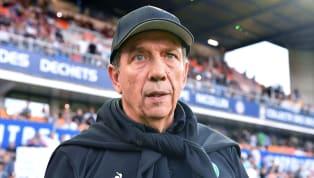 ASSE : Un absent de marque contre Toulouse