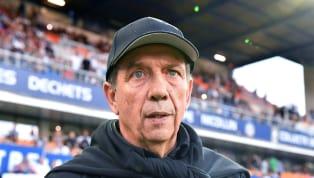 TACTIQUE : Jean-Louis Gasset envisage de changer de système de jeu des Verts