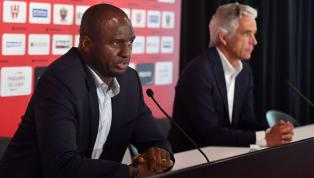 CONFIRMADO: Patrick Vieira dejará el New York City FC y llegará al Niza de Francia