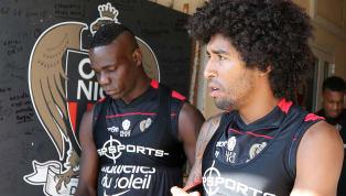 CAPITAINE : Dante recadre Mario Balotelli