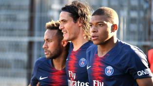 Ligue 1 : L'équipe-type de la quatrième journée