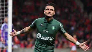 Décla : Rémy Cabella rêve de Ligue des Champions avec Saint-Étienne