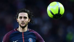 Barcelona Give PSG Deadline for Adrien Rabiot Deal as Les Parisiens Hold Firm