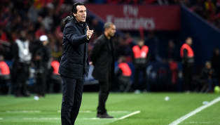Arsenal Confirm Changes to Their Backroom Staff as Unai Emery's Reign Begins