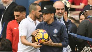 POLÉMIQUE : La déclaration de Neymar sur son transfert à Paris