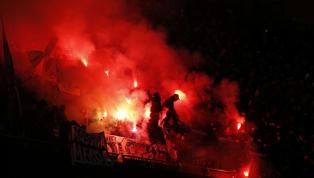 ULTRAS : Un supporter du PSG a tenté de mettre le feu à Marseille