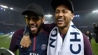 Dani Alves Defends Teammate Neymar Amid Heavy Criticism