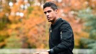 Cible : La Juventus voudrait attirer Raphaël Varane