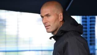 Bericht: Zidane will Landsmann als Antrittsgeschenk bei Manchester United