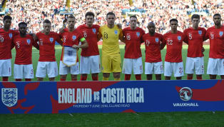Picking the Likely England Lineup to Kick Off the World Cup Against Tunisia on Monday