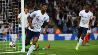 England 1-0 Switzerland: Report, Ratings & Reaction as Marcus Rashford Guides Three Lions to Win