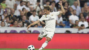 REVEALED: Croatian Football Agent Makes Luka Modric Claim Amid Inter Milan Interest