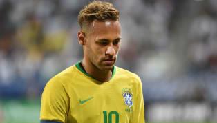FOTO | El espectacular nuevo tatuaje de Neymar