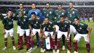 El posible XI de México para el amistoso vs Argentina