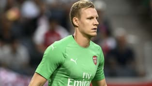 Jens Lehmann Wants Bernd Leno to up his Game at Arsenal