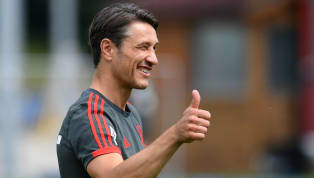 Niko Kovac Coy on Benjamin Pavard Move as Report Claims Bayern Have Struck Deal With Stuttgart