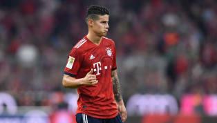 Legenda Jerman Berikan Kritik Tajam Pada James Rodridguez