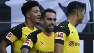 Daftar Top Skor dan Assist Pekan Ketujuh Bundesliga 2018/19
