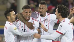 Mourinho được BLĐ M.U cấp tiền mua siêu trung vệ của Bayern Munich