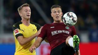 Kevin Wimmer Claims He Has No Intention of Returning to Stoke After Hannover Loan