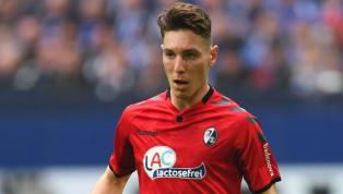 SC Freiburg: Auch Florian Kath ist eine Option für die Startelf