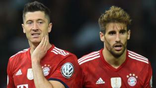 Robert Lewandowski Set to Perform Dramatic U-Turn and Remain with Bundesliga Champions Bayern Munich