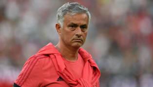Man Utd Boss Jose Mourinho Has His Say on Liverpool's Summer Transfer Window Spending