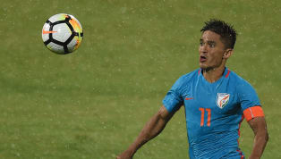 India Must Play Against the Top-10 Sides of the Continent, Insists Sunil Chhetri