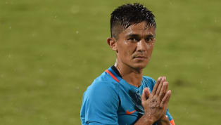 Happy Birthday Sunil Chhetri: Fans Take to Twitter to Wish the Indian Superstar