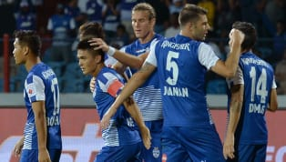 3 Things to Look Forward to as Bengaluru FC Host Altyn Asyr in AFC Cup Inter-zonal Semi-finals