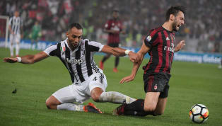 Milan vs Juventus Preview: How to Watch, Live Stream, Kick Off Time & Team News