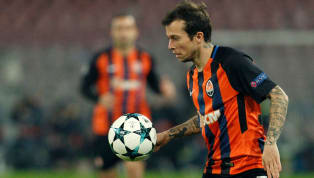 West Ham Eyeing Shakhtar Donetsk Attacker Bernard But Face Competition From Portugal Giants Benfica
