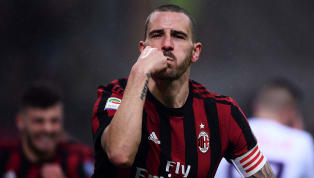 Leonardo Bonucci Claims AC Milan 'Regained What We Had Achieved' After Europa League U-Turn