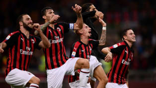 Picking the Best Potential AC Milan Lineup to Face F91 Dudelange on Thursday