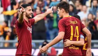 Roma, niente di grave per Manolas: Udinese e Real a rischio ma lo stop non sarà lungo