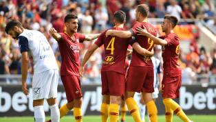 La Roma si illude, poi crolla: il Chievo rimonta due gol nella ripresa. 2-2 il risultato finale