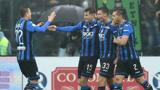L'Atalanta umilia l'Inter (4-1) e vola in zona Europa League