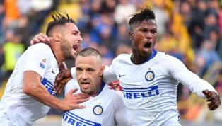 Bologna-Inter 0-3: i nerazzurri vincono la prima gara stagionale