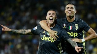 Frosinone 0-2 Juventus: Report, Ratings & Reaction as Ronaldo's Late Strike Saves Bianconeri