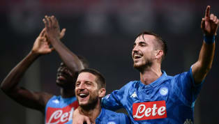 La TOP 5 della 12ª giornata di Serie A