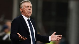'Football Not War' - Carlo Ancelotti Criticises Italy Supporters for Uncivilised Behaviour