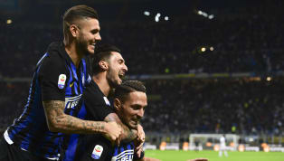 Inter 2-1 Fiorentina: Report, Ratings & Reaction as D'Ambrosio Strikes Late to Give Nerazzurri Win