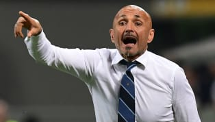 Inter Coach Luciano Spalletti Signs New 3-Year Contract Until Summer of 2021