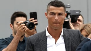 La Liga President Claims Cristiano Ronaldo Joined Juventus Due to Financial Issues