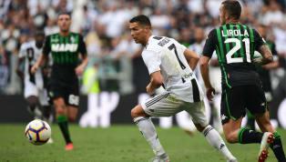 Juventus 4'te 4 Yaptı, Cristiano Ronaldo 400 Gole Ulaştı